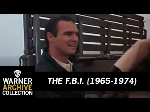 Download FBI Season One Clip