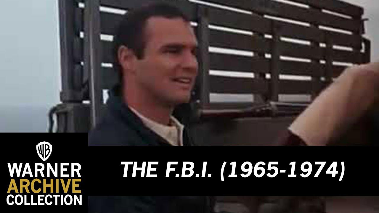 Download Clip | The FBI | Warner Archive