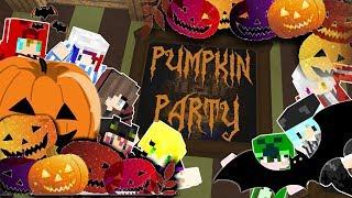 配布ワールド「Pumpkin Party」の実況プレイ動画です。 →https://www.pl...