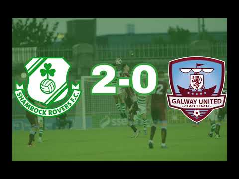 Shamrock Galway Goals And Highlights