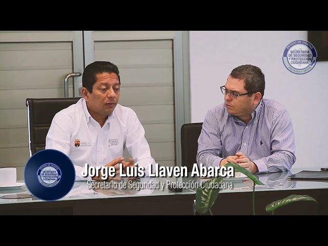SSyPC e IEPC signan convenio de colaboración.
