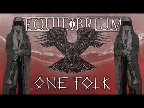 Смотреть клип Equilibrium - One Folk