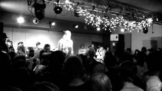 Backtrack - The Worst Of Both Worlds - LIVE Atlanta 2014