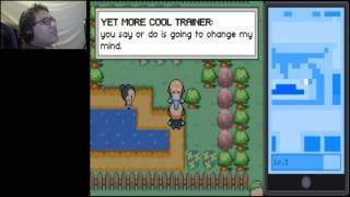 GOTTA CATCH 'EM ALL EVEN IN MY OLD AGE! | That Pokeyman Thing Your Grandkids Are Into
