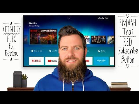 "Comcast Xfinity Flex ""Free"" Streaming TV Box: Full Review"