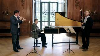 C.P.E.Bach: Sonata B flat major, Wq. 125; H. 552 - I. Adagio