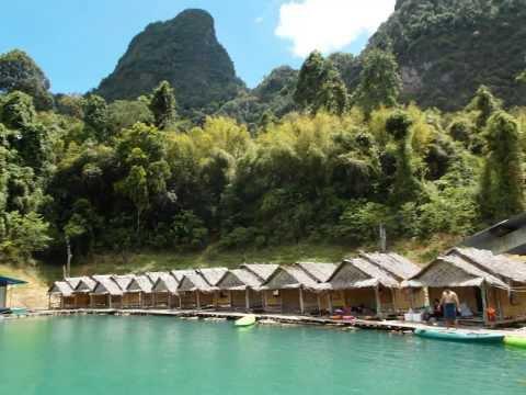 Khao Sok National Park. Thailand 2013