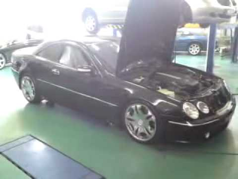Mercedes benz abc malfunction fluid leaking active body for 2003 mercedes benz s430 problems