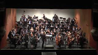 Orquesta Sinfónica UAEH - Gira-Colombia 2018- Cali