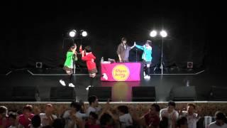 いずこねこ&ライムベリー2マンライブ「joyful noise girls」、東京キネ...