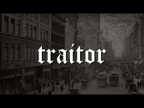 """Traitor"" Old School Boom Bap Type Beat | Underground Hip Hop Rap Instrumental | Antidote Beats"