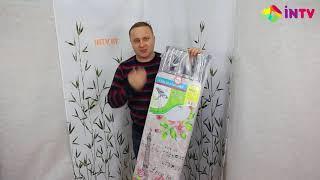 обзор гладильной доски НИКА ЭЛЬЗА КЛАССИК