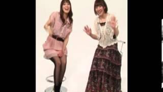 阿澄佳奈と日笠陽子がお互いの初めてを語る! 安定のウザさと投げやりで...