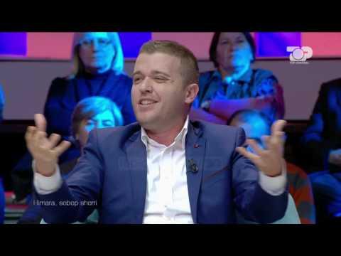 Top Show, 6 Dhjetor 2016, Pjesa 1 - Top Channel Albania - Talk Show