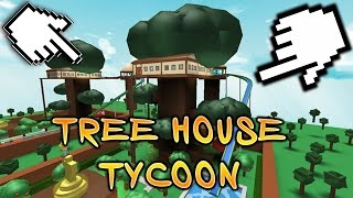 I GOT A BUNKER ON THE TREE!!! -Treehouse Tycoon | Roblox #37