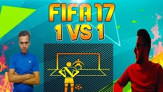FIFA 17 1 vs 1 - 330 Minute De Foc - 10 Penalty-uri Ratate