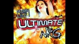 ULTIMATE NRG 1 - SIX DAYS ( ON THE RUN ) FLIP AND FILL ( Alex K Remix )