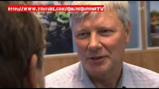Lars Ohly ljuger och avslöjas av Janne Josefsson i Uppdrag Granskning