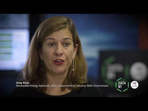 AREMI Australian Renewable Energy Mapping Infrastructure Platform
