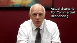 Commercial Property Mortgage Refinancing Toronto Ontario