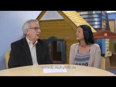 Rick Alvis - Bethany Interview