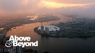 Above & Beyond at The O2, London 2017 Announcement