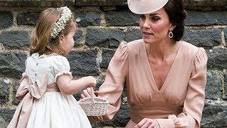 Inilah Pekerjaan Kate Middleton Sebelum Jadi Bagian Keluarga Kerajaan Inggris