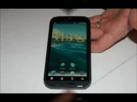 Motorola Bionic, What Is The Features?