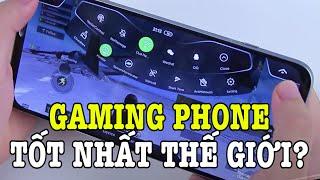 Đây là điện thoại Gaming Phone tốt nhất Thế Giới bây giờ?