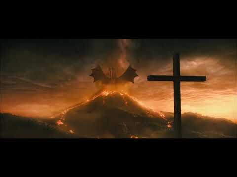 Godzilla Tribute-Legendary (Skillet) (King Of The Monsters)