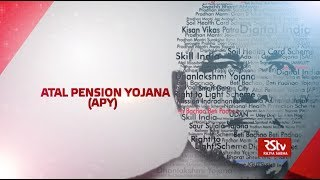 4 Years of Modi Govt | Atal Pension Yojana