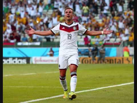 Weltmeisterschaft Finale