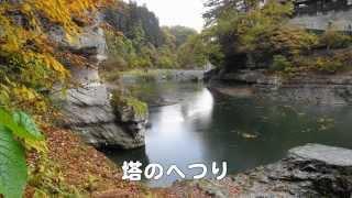 犬連れの旅 晩秋の裏磐梯 2014.10.28~30 ウェスティー ウィリー ゴール...
