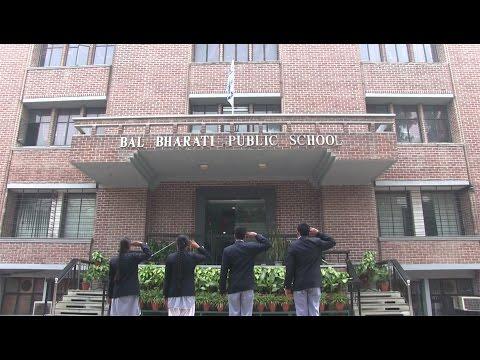 Farewell Video 2016-17   Bal Bharati Public School, Pitampura