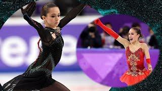 Всё решено Олимпийская программа Камилы Валиевой будет Болеро в этом признался Глейхенгауз