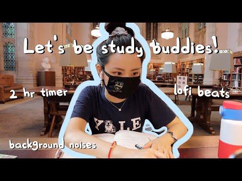 2 hour study