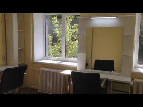 36 м2 обрудованный кабинет под парикмахерскую, маникюр, массаж, косметологические услуги