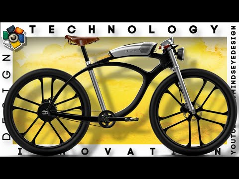 15 Impressive E-Bikes and New Electric Motorbikes 2019