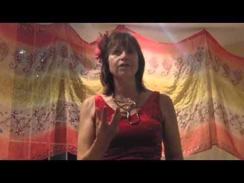 Claire Schrader Ritual Theatre in Society