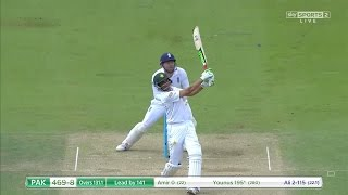 vuclip Younus Khan 218 - Day 3 highlights from the Kia Oval