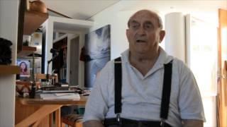 Struggle stalwart Denis Goldberg on SA Jewish Board of Deputies supporting Apartheid