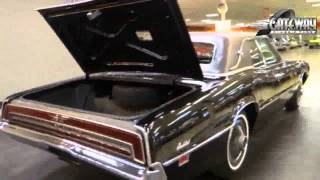 1970 Ford Thunderbird Landau 4 door for sale at Gateway Classic Cars in St. Louis, MO