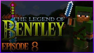 New Lands of Legend | The Legend of Bentley | Minecraft | Ep.8