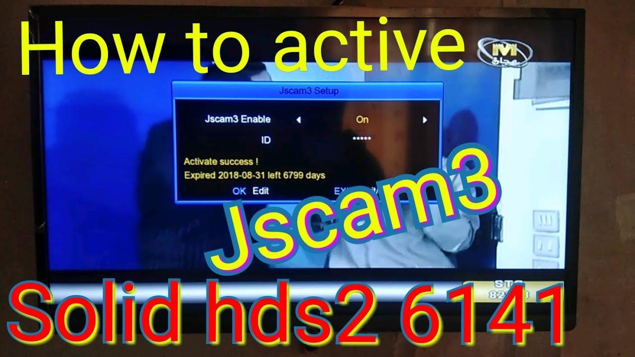 Solid 6141 active jscam3 Alphabox 4x by Sardar Punni