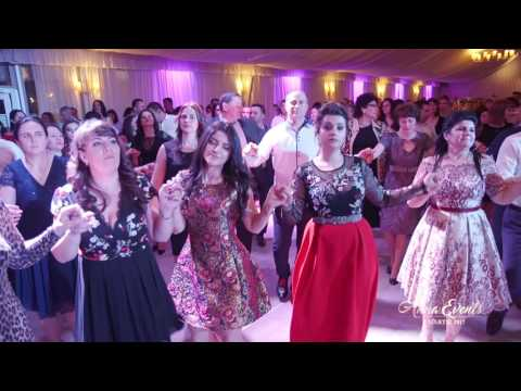 Niculina Stoican - ANNA Events | 8 Martie 2017 | Sala Mare FULL HD