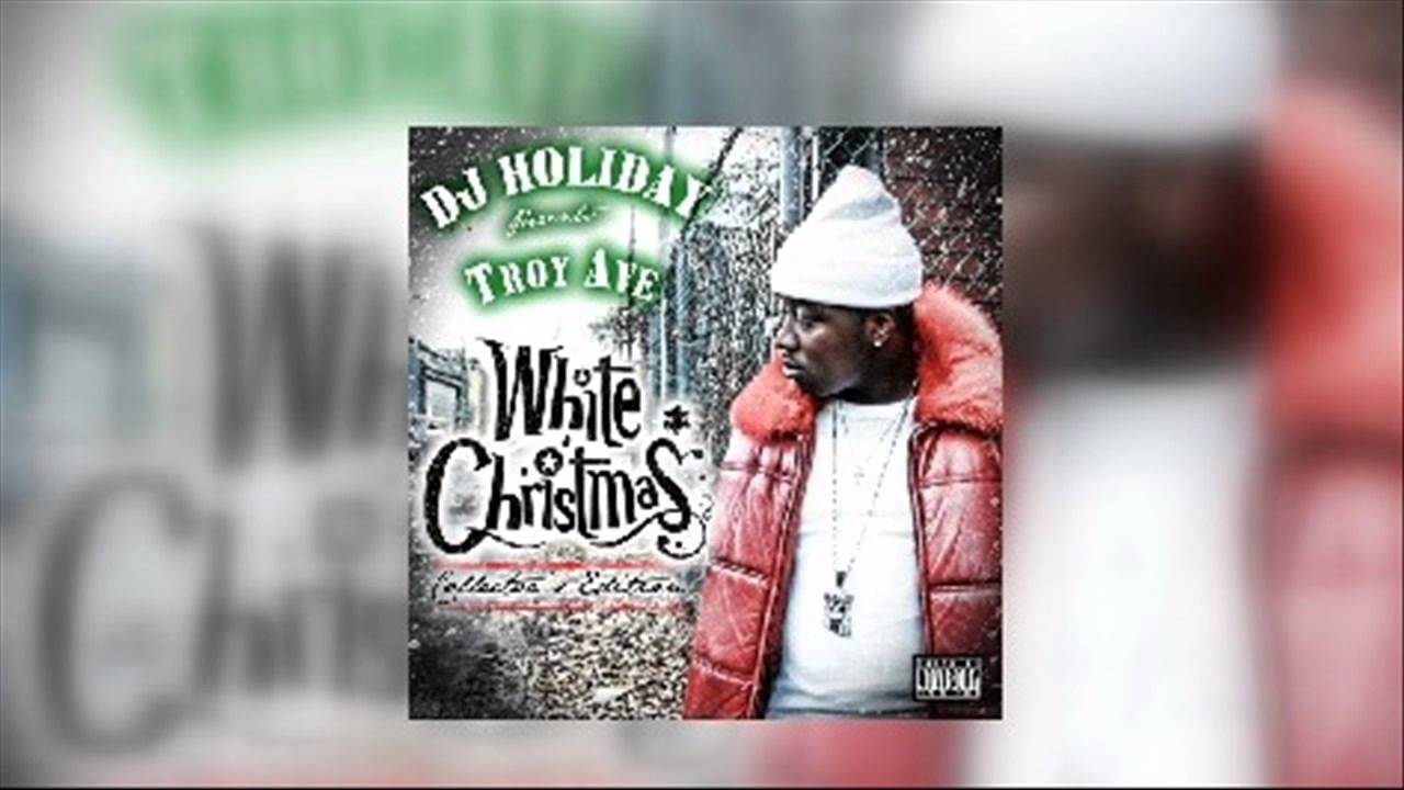 Troy Ave - WHITE CHRISTMAS intro [White Christmas] - YouTube