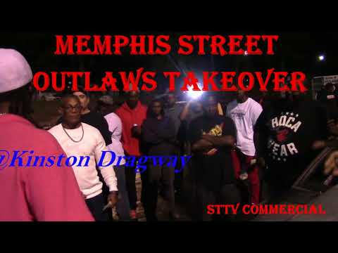 STTV Commercial - Memphis Street Outlaws Takeover