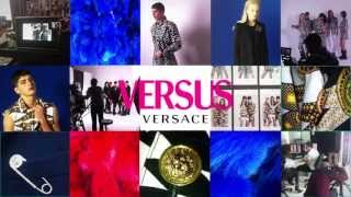 Versus Versace - Watches Collection 2013 Thumbnail