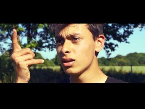 BOEF - Slapend Rijk feat. Sevn Alias (PARODIE)