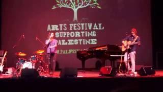 Roisin El Cherif at Pal Fest Ireland